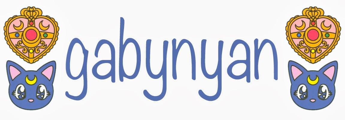 Gabynyan