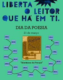 Maratona da Poesia (O Filme)