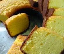 Resep Cara Membuat Kue Bolu Sederhana Enak