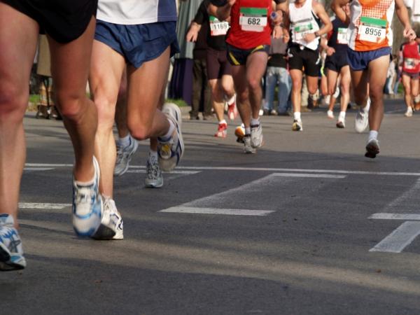 Corrida e Caminhada do Trabalhador