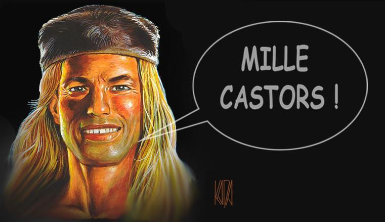 MILLE CASTORS !