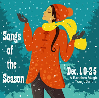 Wrapped: Dec. 25, 2012: Songs of the Season