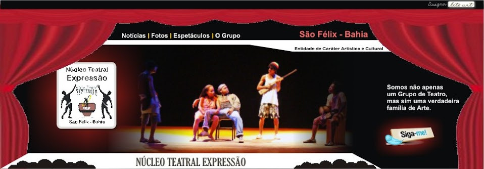 Núcleo Teatral Expressão