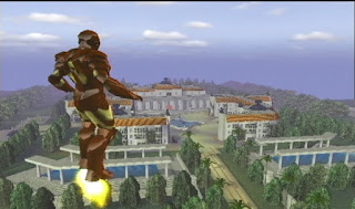 Download Game Iron Man PS2 Full Version Iso For PC | Murnia Games