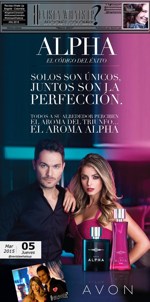 Avon-invita--Exito-Jose-Narvaez-Cristina-Hurtado