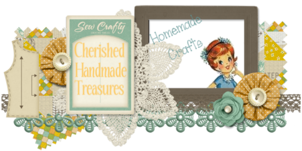 Cherished Handmade Treasures