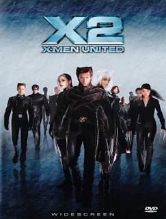 Ver X-Men 2 (2003) Online
