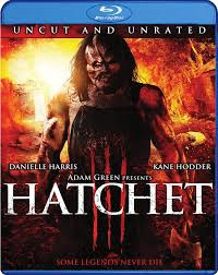 Hatchet III – BRRIP SUBTITULADO 720p