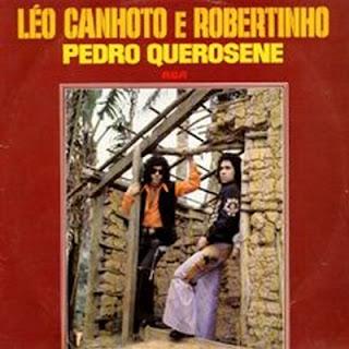 L�o Canhoto e Robertinho - Pedro Querosene Vol.15