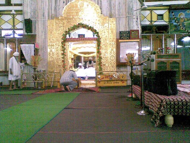 nanded gurudwara