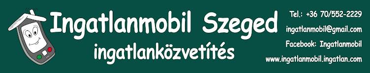 Eladó lakás Szeged