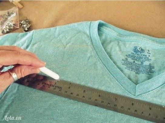 переделки из футболки