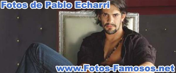 Fotos de Pablo Echarri
