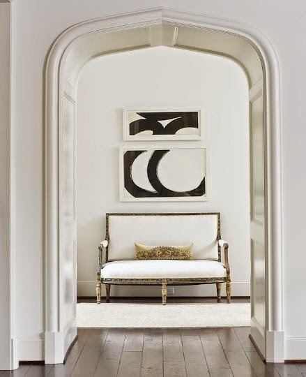 Interior Design Inspiration From Roger Davies Portfolio: Automatism: Monday