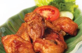 Resep Ayam Goreng Khas Lamongan So Praktis
