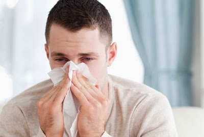Tips Cara Mengatasi Pilek atau Flu Secara Alami