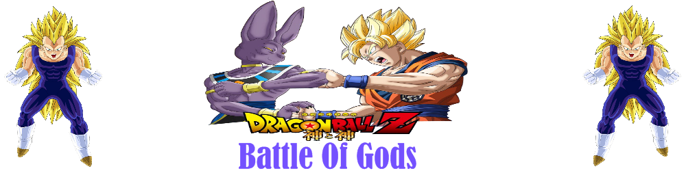 Dragon Ball Z - Battle of Gods , Episode 14, Kami to Kami