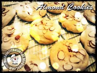 Cara Membuat Kue Kering Almond Istimewa Enak dan Gurih