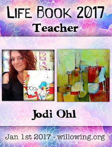 I'm a Teacher on Lifebook 2017!