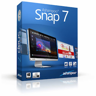 Ashampoo Snap 7.0.2 Multilanguage Full Crack