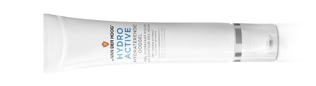 the Hydro Active - Hydrating Eyegel will give your eyes an extremely quick relaxation. WIN; A relaxing Dr. van der Hoog Beauty Package at www.LaVieFleurit.com. #Beauty #Giveaway #WIIN #Treatment