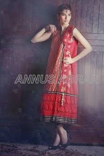 Stylish Eid wear Collection 2013 for women