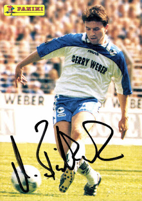 Bayern Munich Nº 182 Panini Liga de Campeones 08//09 Tarjeta-Miroslav Klose