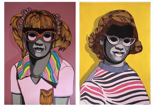 José Álvarez Pérez, Sexy People, Illustration, Ilustración