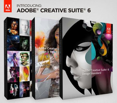 Adobe Creative Suite 6 Master Collection Incl Serial and Crack Free
