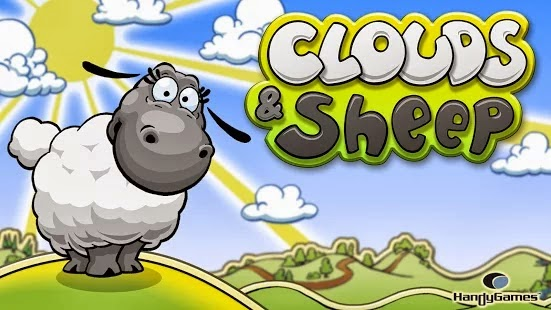 Download Android Game v1.9.4 Clouds Sheep premium
