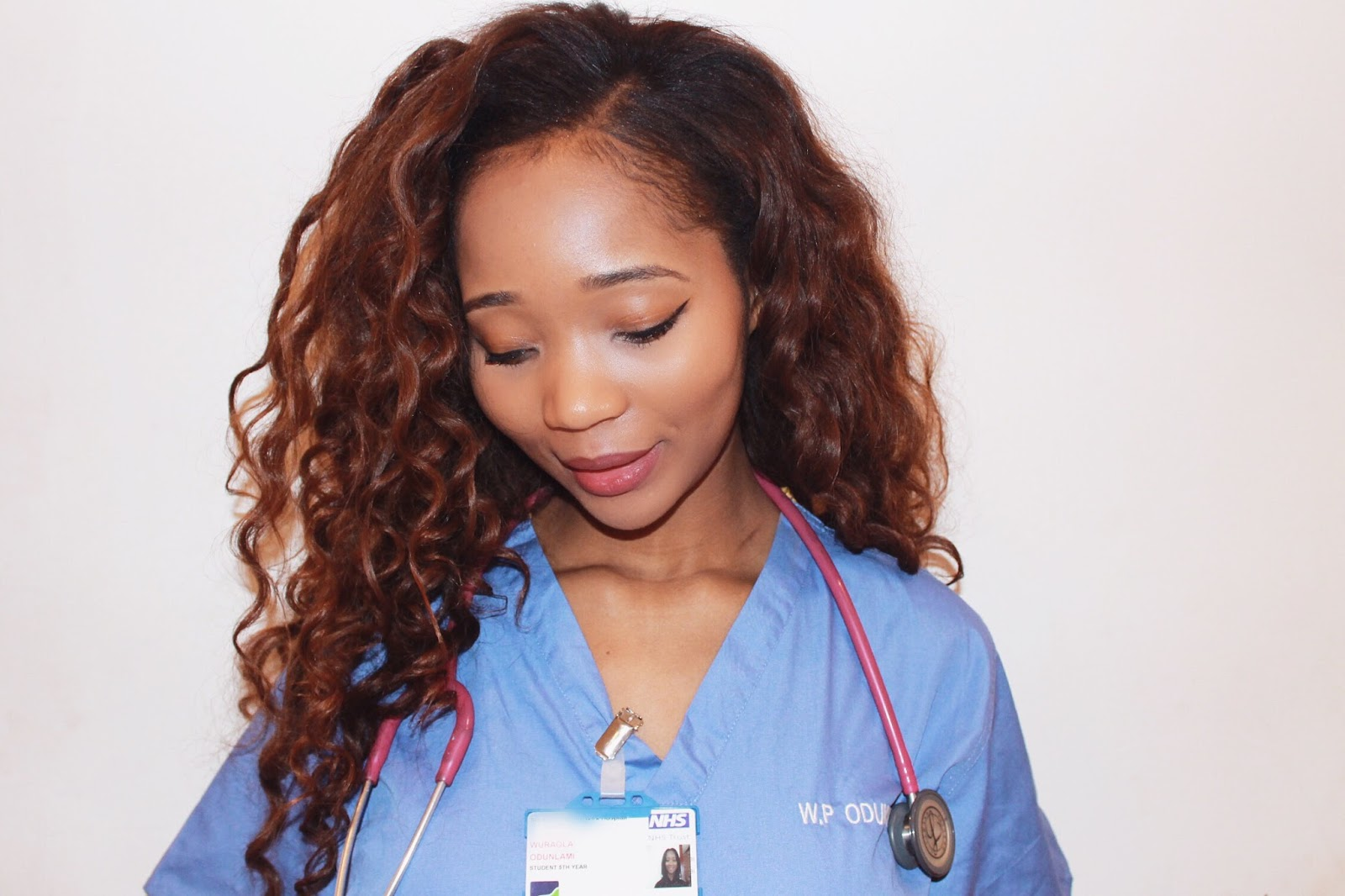 why i want to do medicine As a physician, i want to see a variety of patients -- men and women, young and old, rich and poor, and so on -- and i want to treat a mix of medical conditions.