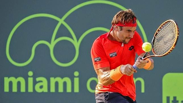 TENIS - Ferrer avanzó a octavos en Miami