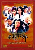 Thiên Long Bát Bộ - Demi Gods And Semi Devils