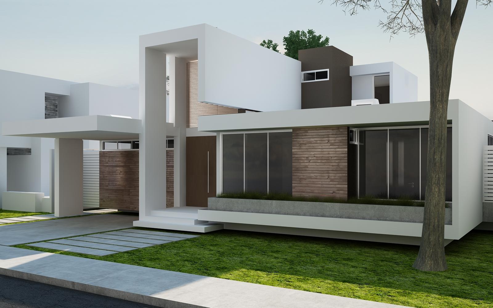 Pe aranda arquitectos dise o y construccion casa cely for Diseno y construccion de casas