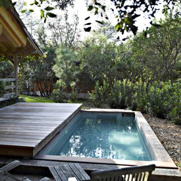 Modelos de piscinas peque as para bajos presupuestos y for Piscinas desmontables para terrazas