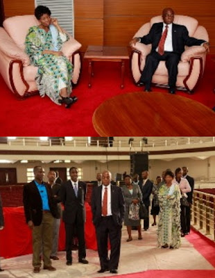 bishop oyedepo new church kenya