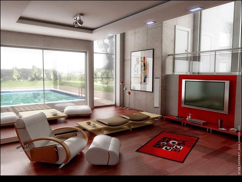 Interior Bogel Design Degree