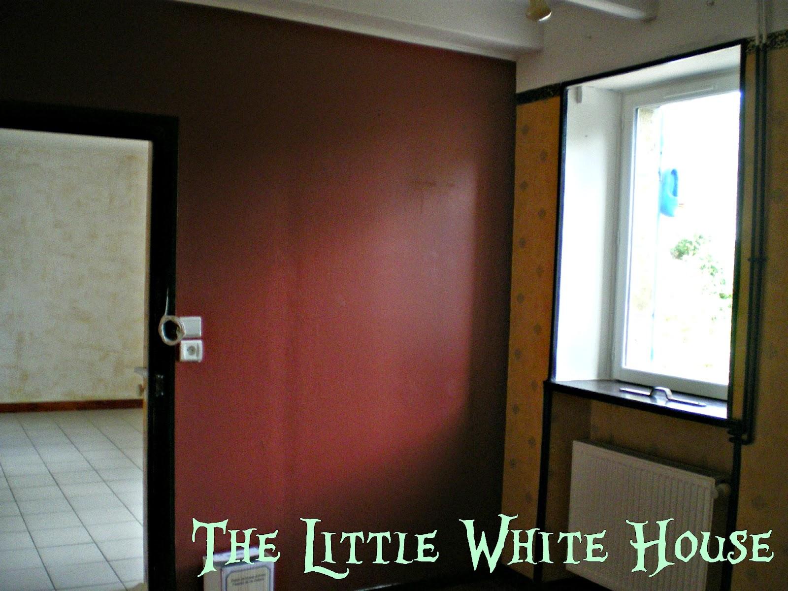 4 murs papier peint salle a manger for Papier peint tendance salle a manger