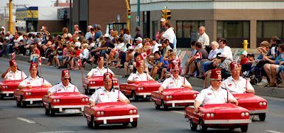 There are currently about 325,000 Shriners in 194 Temples in the