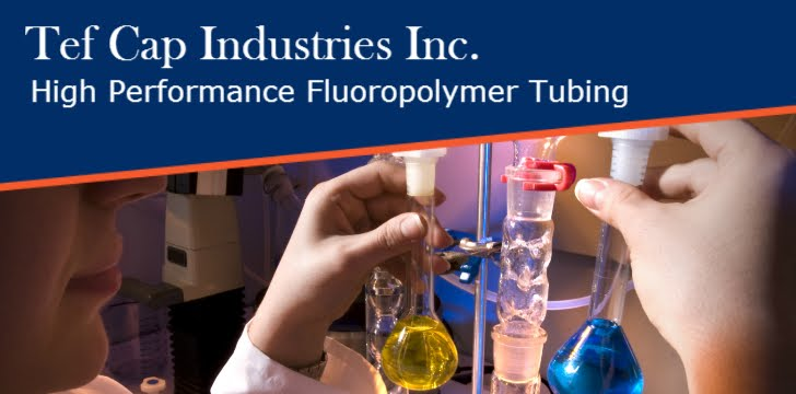High Performance Fluoropolymer Tubing