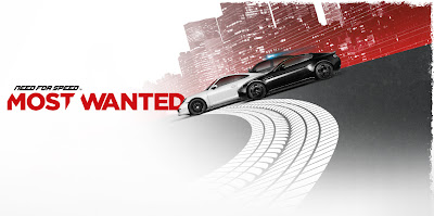 Need For Speed Most Wanted Apk SD Data