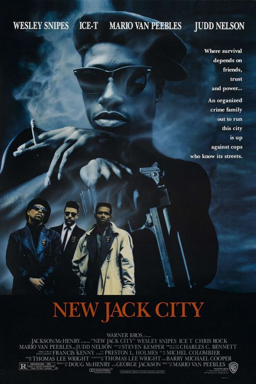 new jack city tale of nino New jack city (1991) full movie online on fmovies watch new jack city (1991) online free in hd - a gangster, nino, is in the cash money brothers, making a.