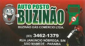 Auto posto Buzinão