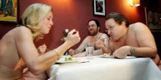 Lima Restoran Paling Mengundang Syahwat Sejagat