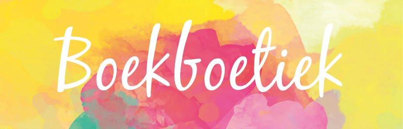 Boekboetiek