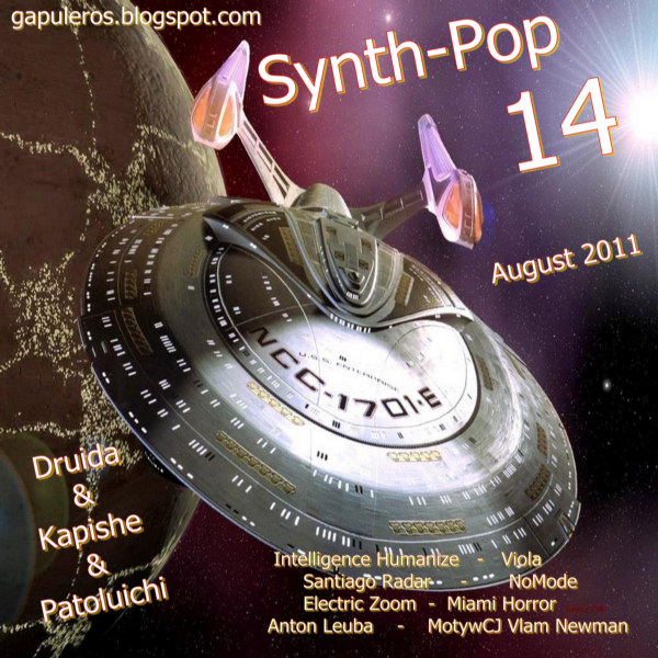 Synth-Pop 14