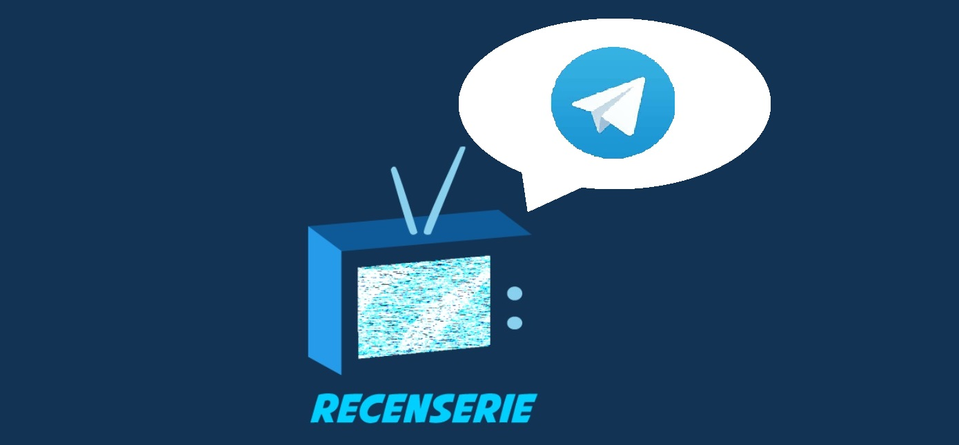 RecenSerie on Telegram
