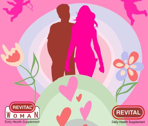 Revital Woman Free Sample