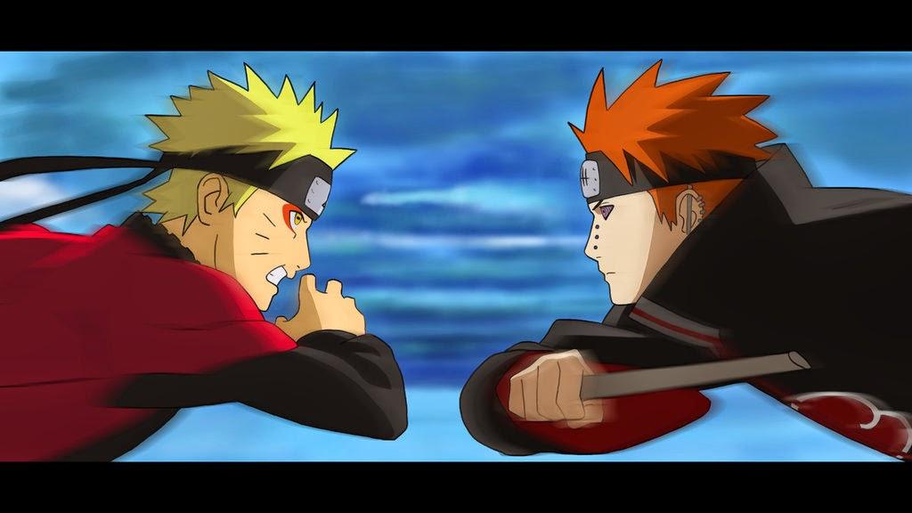 Free Download Naruto Season 8