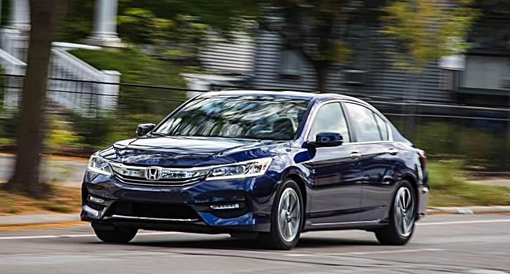 Các dòng xe được bán tại đại lý Honda giải Phóng